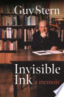 Invisible Ink Book PDF