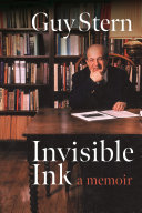 Invisible Ink : ...