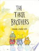 The Three Brothers Book PDF