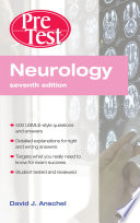 Neurology PreTest Self Assessment   Review  Seventh Edition