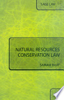 Natural Resources Conservation Law
