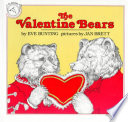 The Valentine Bears Book Cover