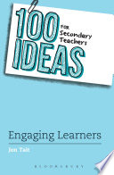 100 Ideas for Secondary Teachers  Engaging Learners