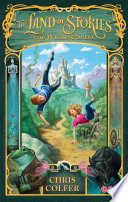 The Land of Stories  The Wishing Spell Book PDF