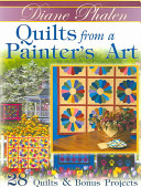 Quilts from a Painter s Art