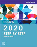 Buck S Workbook For Step By Step Medical Coding 2020 Edition
