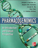 Pharmacogenomics : an introduction and clinical perspective