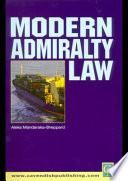 Modern Admiralty Law