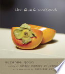 The A O C Cookbook