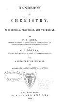 download ebook handbook of chemistry pdf epub