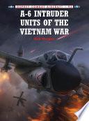 A 6 Intruder Units of the Vietnam War