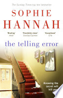 The Telling Error Book PDF