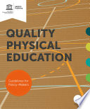 Quality Physical Education  QPE