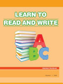Learn to Read and Write  1