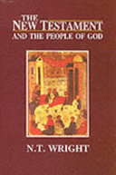 The New Testament and the People of God This Major New Five Volume Project Presents A