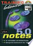 Training Lotus Notes 5.0 intensiv
