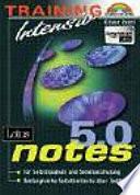 Training Lotus Notes 5.0 intensiv