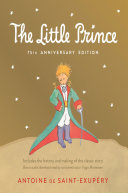 Little Prince 75th Anniversary Edition