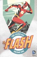 The Flash the Silver Age 1