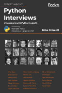cover img of Python Interviews