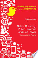Nation Branding  Public Relations and Soft Power
