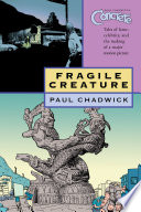 Concrete Vol 3 Fragile Creature book