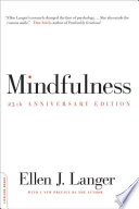 Mindfulness  25th anniversary edition