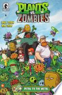 Plants vs  Zombies  Petal to the Metal 9