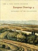 European Drawings 4