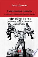 L eutanasia nazista