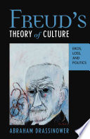 Freud s Theory of Culture