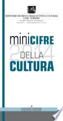 Minicifre della cultura 2014