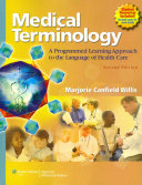 Medical Terminology   Stedman s Medical Dictionary for the Health Professions and Nursing