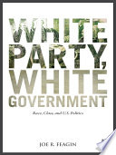 White Party  White Government