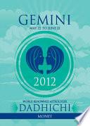 GEMINI   Money