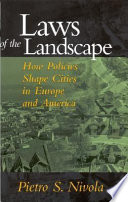 Laws of the Landscape