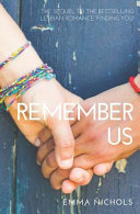 Remember Us Book Cover