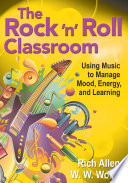 The Rock  n  Roll Classroom