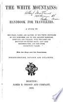 The White Mountains book