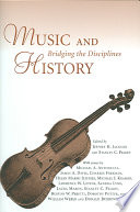 Music and History