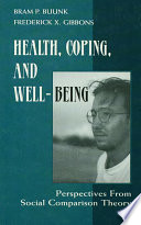 Health Coping And Well Being