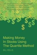 download ebook making money in stocks using the quartile method pdf epub