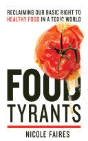 download ebook food tyrants pdf epub