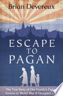 Escape to Pagan