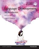 Language Development  An Introduction  Global Edition