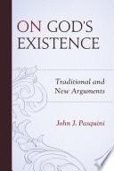 On God s Existence