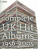 Complete UK Hit Albums  1956 2005