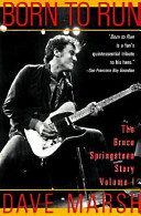 The Bruce Springsteen Story  Born to run