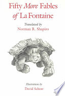 Fifty More Fables of La Fontaine