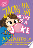 Jacky Ha Ha  My Life Is a Joke Book PDF